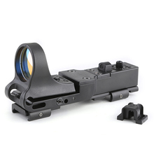 Tactical Reflexvisier <span class=keywords><strong>C</strong></span>-MORE Pistole Red Dot Zielfernrohr Luftgewehr Teile Reddot Anblick