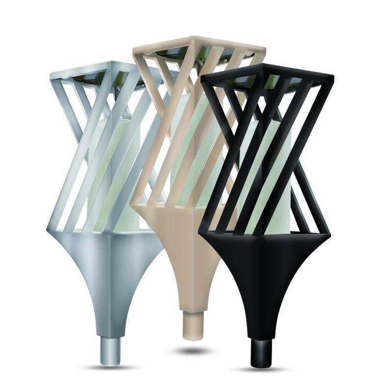 Grossiste lampe solaire jardin puissante-Acheter les meilleurs lampe ...