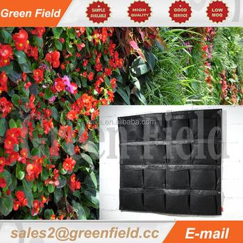 Drip Irrigation System, Irrigation System Vertical Garden