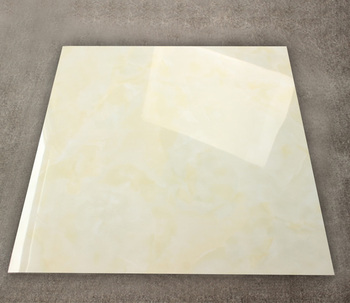 Villa Vitrified Ivory Polished Porcelain Easy Clean Marble Ceramic ...