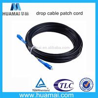 advanced machines low loss fiber optic cable connectors