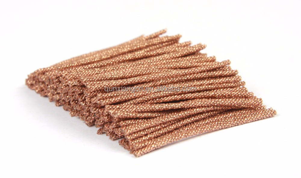 <strong>Copper</strong> 2~62 strand/twist lead wire (24 strands) by meter