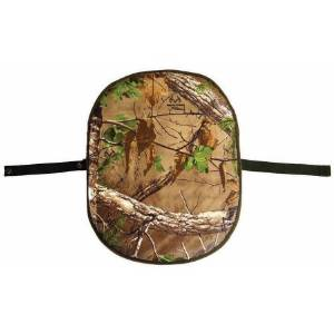 """HS Camo Mesh Durable Polyester Conceals Without Impairing Vision Netting, MossyOak Country, 54"""" x 12'- Perfect for Building Ground Blinds, Tree Stand Blinds or Duck Blinds"""