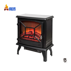 Decor Flame Electric Fireplace Stove Decor Flame Electric