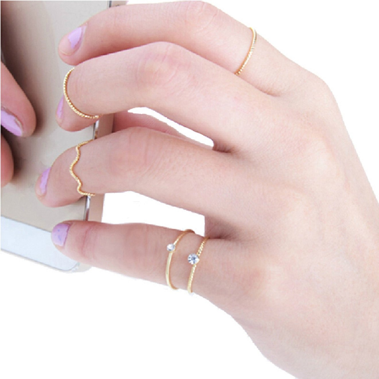 Cheap Full Finger Knuckle Rings, find Full Finger Knuckle Rings ...