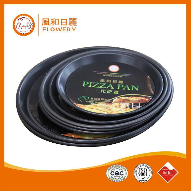 Hot selling electric pizza pan manual with low price