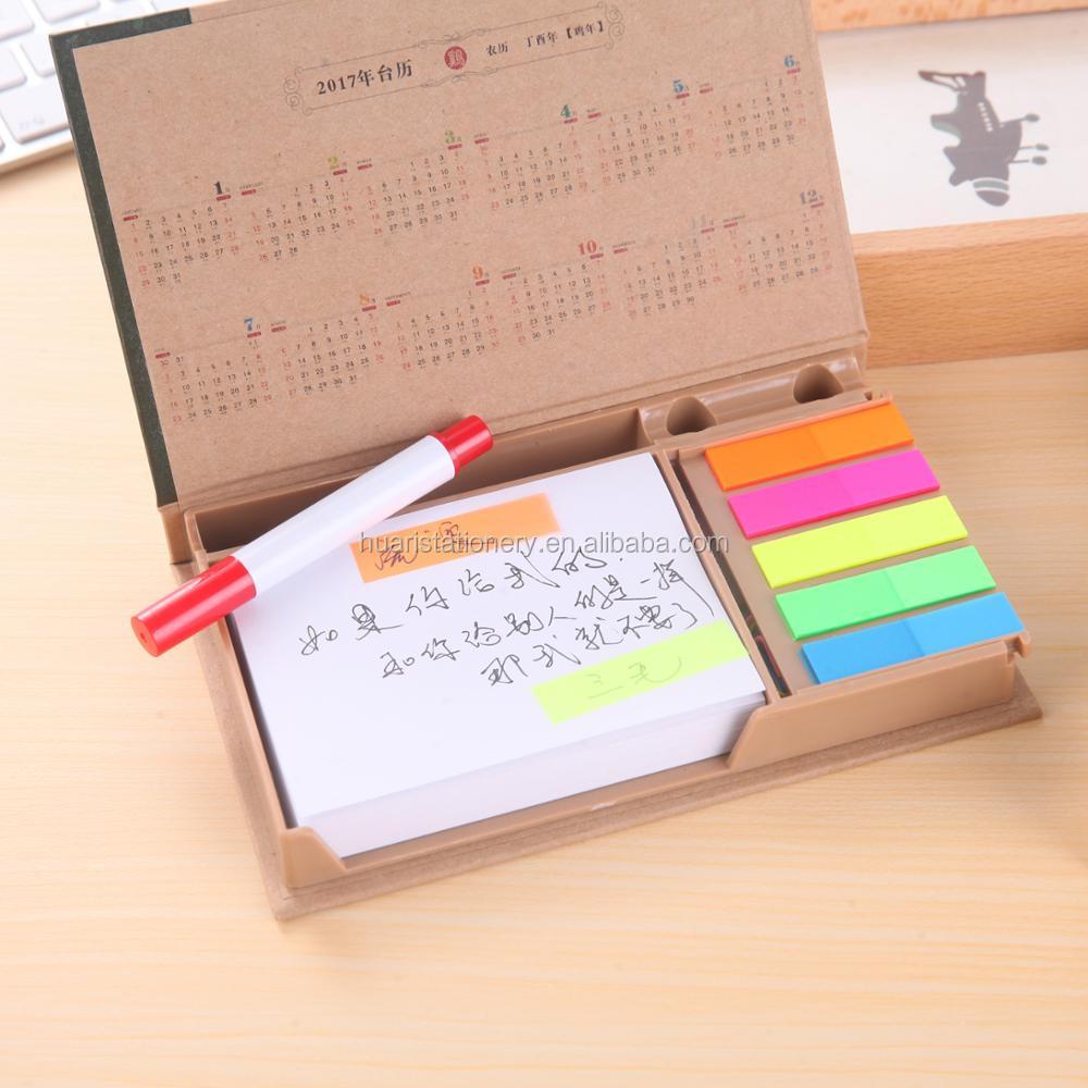 Calendario Con Note.Custom Note Adesive Con Calendario Memo Nota Pad Adesivo Con Marcatore Pagina Buy Post It Con Il Calendario Personalizzati A Forma Di Note
