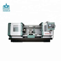 Hobby Lathe Table Drill Pipe Threading CNC Machine