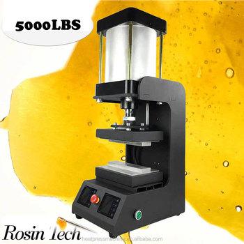 hemp oil extraction machine rosin tech pneumatic heat press - buy