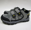 China shoes factory children durable outdoor hiking shoes trekking climbing shoes