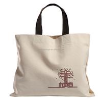Brand new custom logo printing cotton bag/canvas tote bag cotton cloth bag