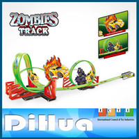 Popular Kids Toy Cars Race Track