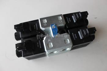 J C B Backhoe Loader 3cx Spare Parts Solenoid 25/222973 25/222466 ...