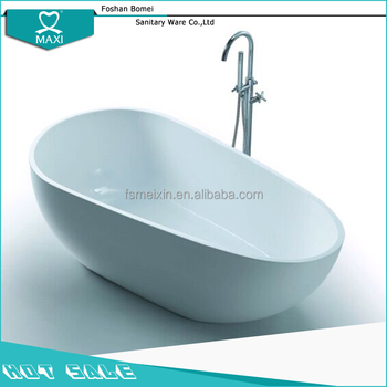 Ba 8203b hot sale bathroom tub liners soaking in bathtub for Cost of acrylic tub liners