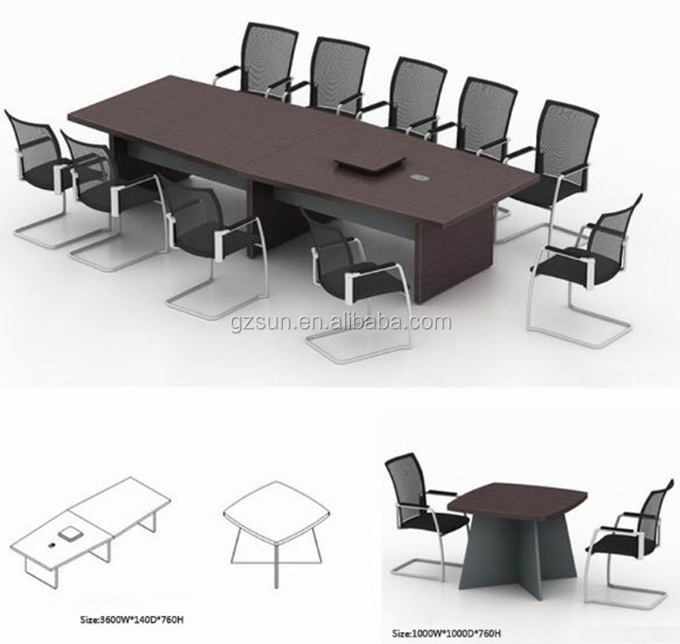 Modular Person Conference Tables Meeting Table Buy Modular - Detachable conference table
