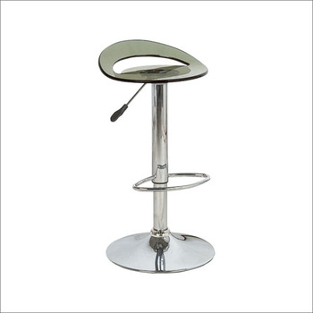 modern design rubber ring plastic footrest covers for bar stool hardware