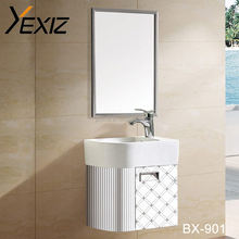 BX-901 Antique bathroom vanity furniture bathroom cabinet vanities smart design