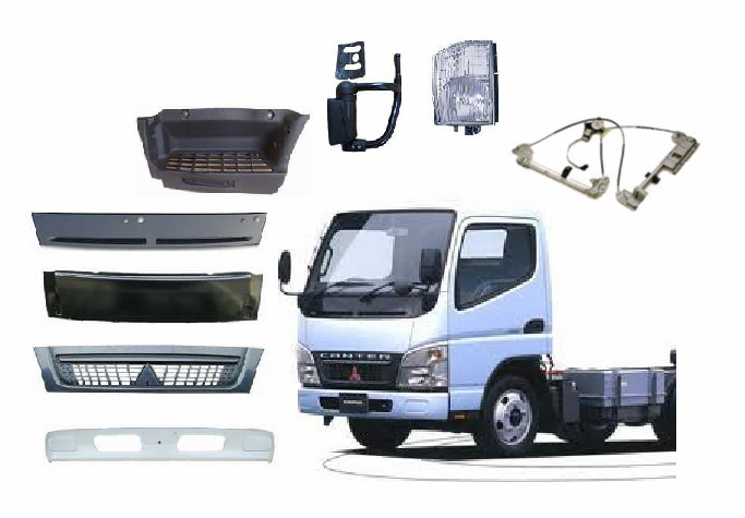 mitsubishi spare s track bus best truck canter engine fuso overhaul parts