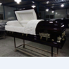 last supper funeral casket lining and coffin prices