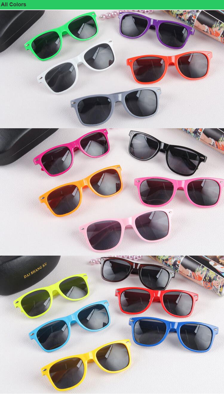 High quality! 2016 fashion sunglasses Promotional Sunglasses Foldable Sun Glasses