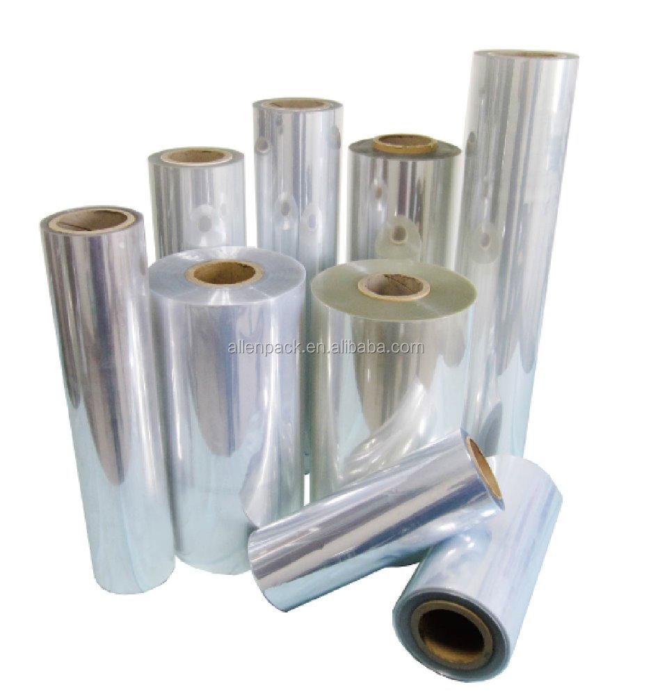 Good quality for PVC Shrink Sleeve Film
