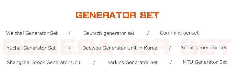 Gerador Diesel AVR Regulador de Tensão do Gerador AVR R450