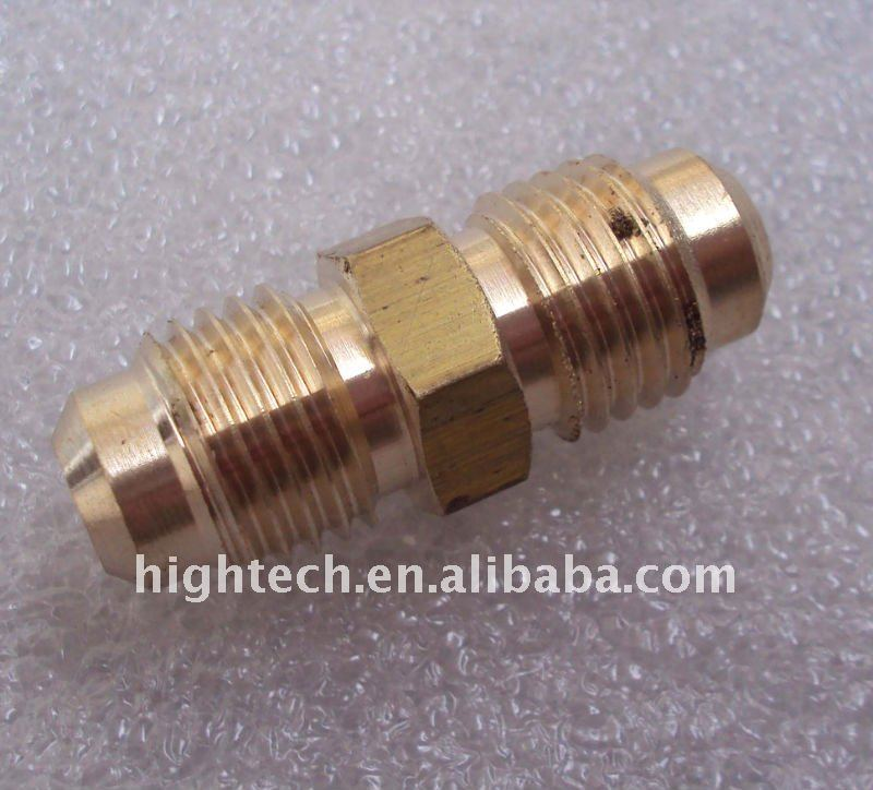 flare union,45 degree flare fitting ,flare reducing union