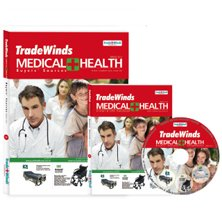 Trade Winds' Medical & Health Buyers' Sources 2010 SPRING - Magazine