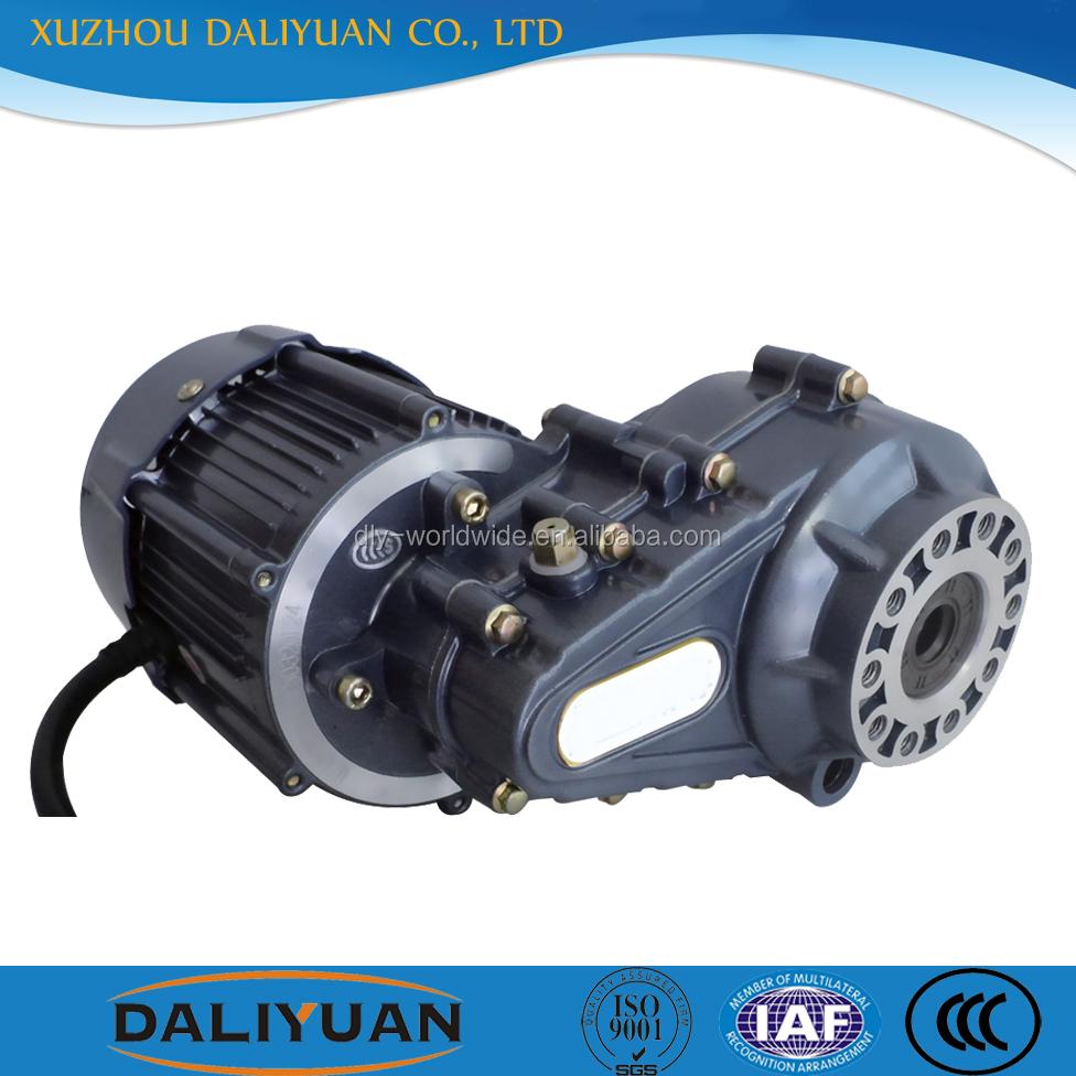 Wholesaler 5kw Brushless Motor 48v 5kw Brushless Motor