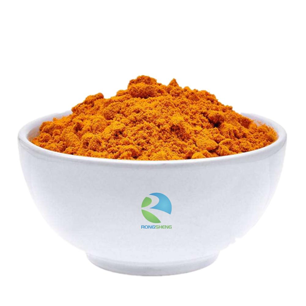 Best price bulk root raw material natural organic nano turmeric extract 95% 98% curcumin