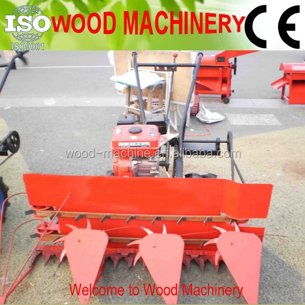factory price farm machinery self propelled swather