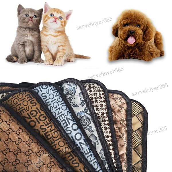 2019 Wholesale Pet Warm Electric Heated Heating Heater Pad