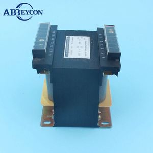 1.5KVA BK Toroidal Copper wire low voltage single phase dry type power transformer