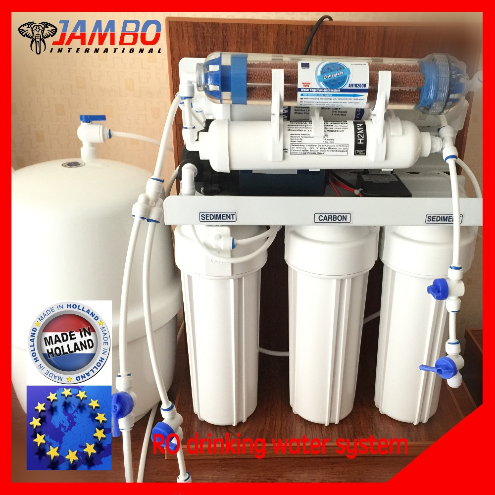 Water Purifier For Home 7 Stages Home Use Ro Plant 7 Stage Reverse Osmosis Water Purifier