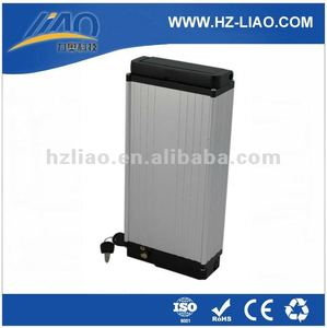 Lithium Iron Phosphate (LiFePo4) 36V 8AH LFP battery pack for e-bike/e-scooter