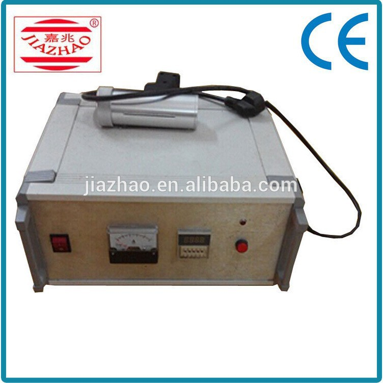 high speed ultrasonic welding transducer with CE