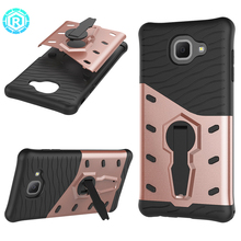 Back cover for Samsung J7 Max anti shock defender phone case for Samsung J7 Max