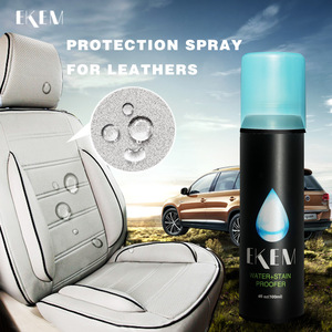 EKEM Nano Hydrophobic Coating Spray for Textile and Leather