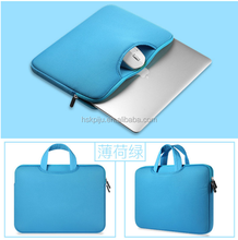 new design shockproof neoprene tablet laptop notebook case sleeve for ipad