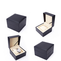 luxury watch boxes cases wholesale magnet folding box with foil logo
