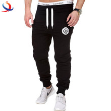 Wholesale Men Jogger Sweatpants Latest Design Commando Trousers Sport Dance Pants