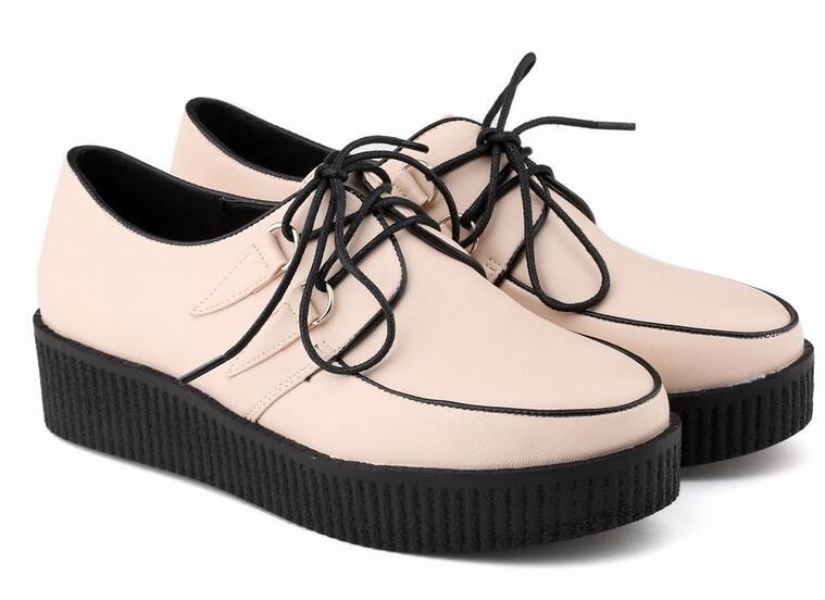 42c660af zapatos grandes mujer