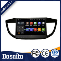 Cheap 10.2 inch android Capacitive Screen gps dvd car audio navigation system for Honda CRV 2012 2014