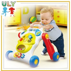 Musical baby walker parts intellect new model baby walker funny baby walker part