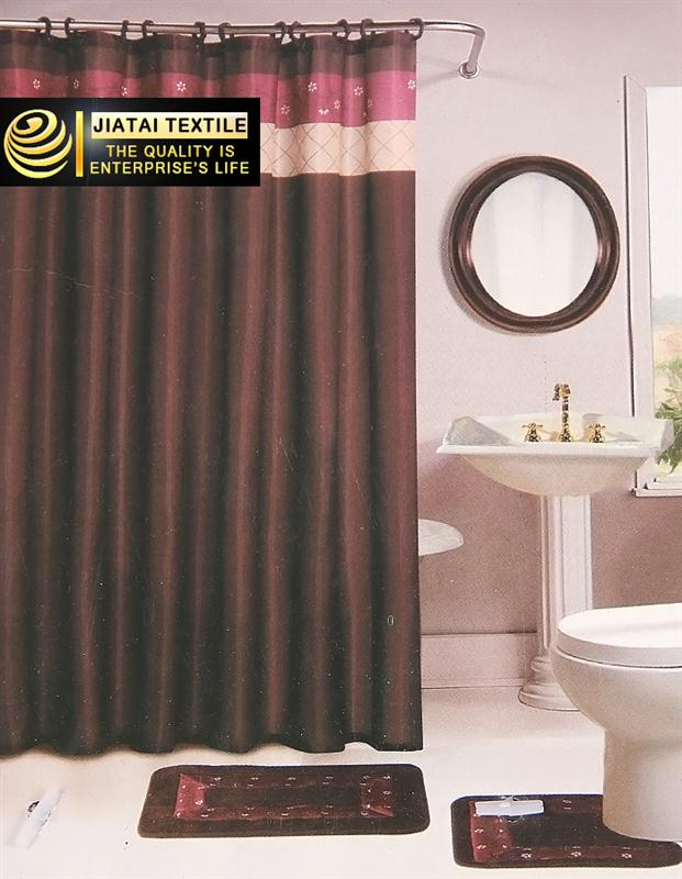 shower curtain with bath rug sets shower curtain with bath rug sets suppliers and at alibabacom