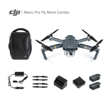 DJI Mavic Pro Fly More Combo Drone In Stock Fast Delivery