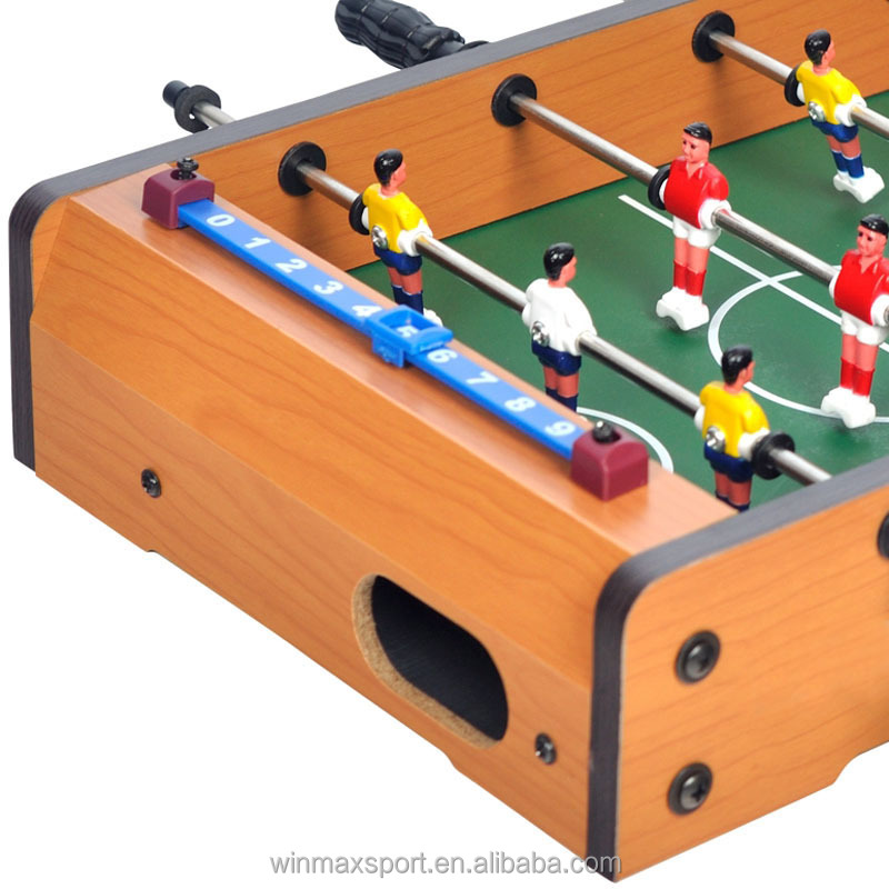 Delightful Hot Portable Foosball Table/small Foosball Table