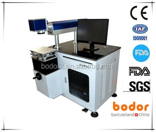 alibaba best selling diode pumped laser marking machine eastern for sale