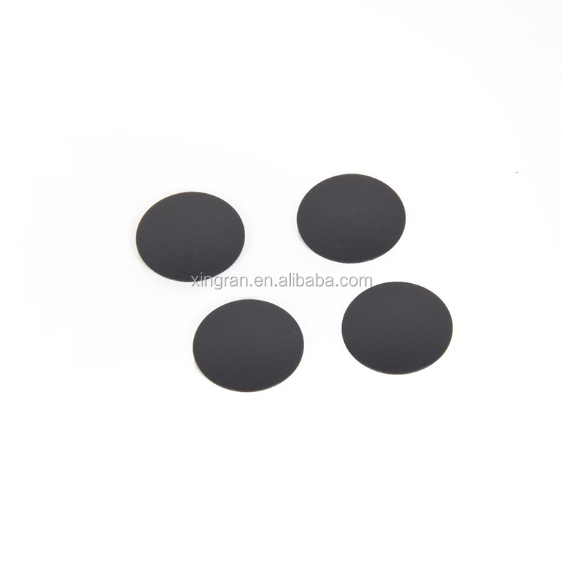 Original New Laptop bottom case foot replacement kit rubber feet for Apple macbook pro 13'' A1278 A1286 A1297