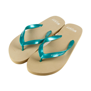 Cheap hotel bathroom flip flop slipper plastic disposable slippers